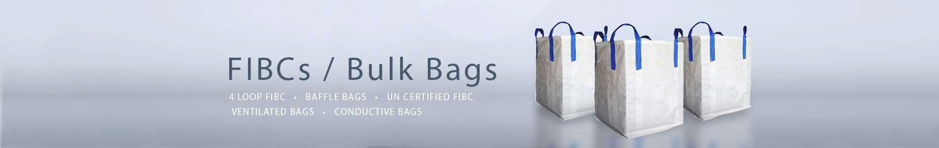 FIBCs / Bulk Bags