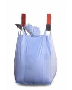 1.0 Tonne - Duffle Top Spout Bottom - Bulk Bag