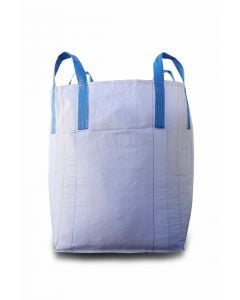 1.5 Tonne - Open Top Closed Bottom - Bulk Bag - 90 x 90 x 120 CM