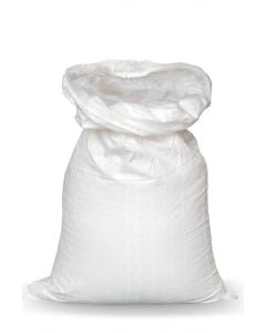 Woven Polypropylene - Feed Bag with Plastic Liner - 50 x 80 CM