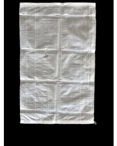 Woven Polypropylene - Transparent Medium Bag - 50 x 80 CM