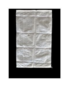 Woven Polypropylene - Transparent Medium Bag - 56 x 91 CM