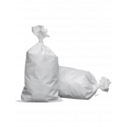 Woven Polypropylene - Sand Bags with tie up