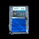 Woven Polypropylene Tarp - 2.4 x 3.0m Tarpaulin
