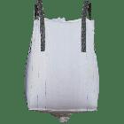 1.5 Tonne - Spout Top Spout Bottom - Liner - Bulk bag