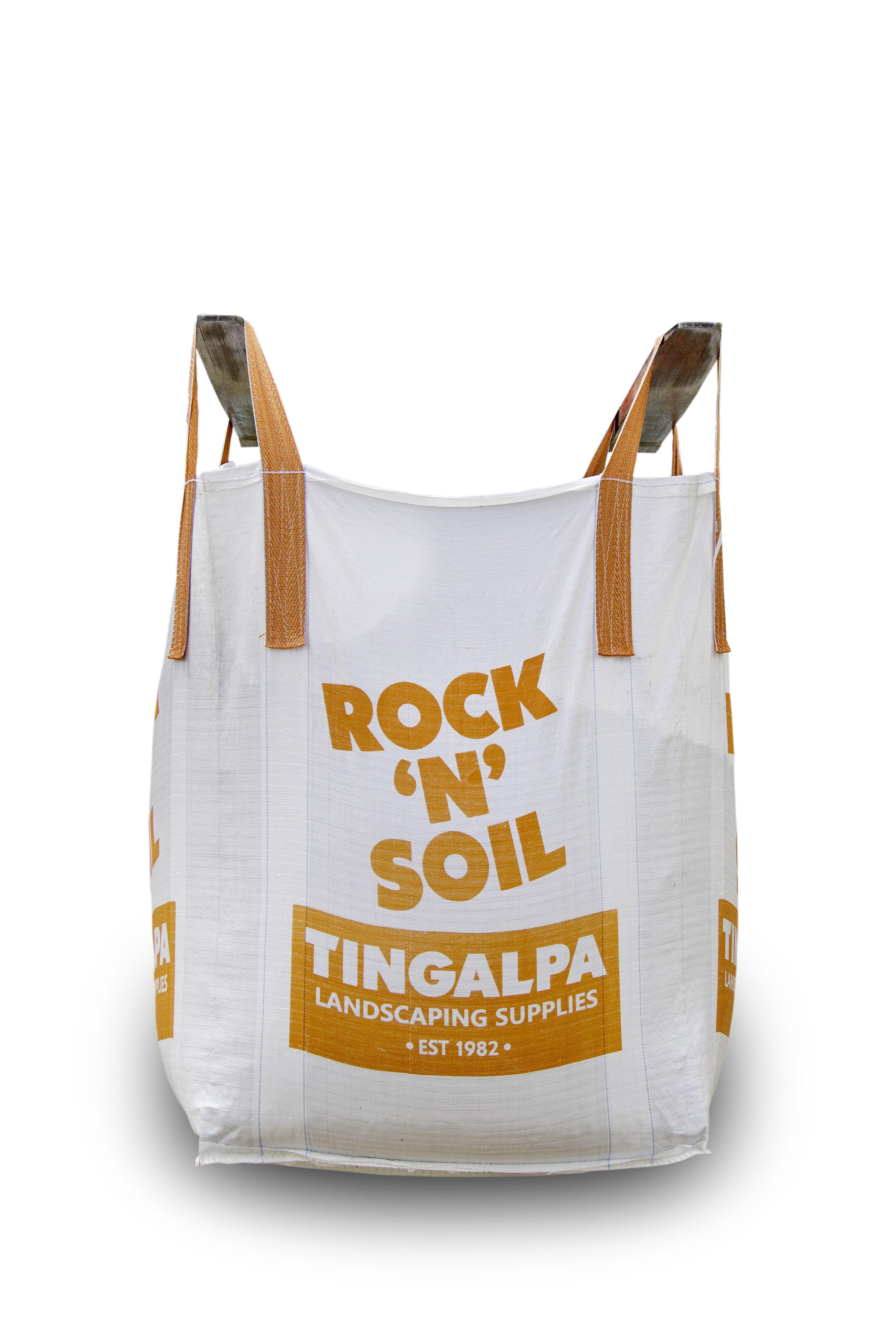 Printed Bulk Bag